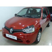 Permuto/vendo Clio Mio 5ptas Full 2013 Rojo 47000km U/dueño