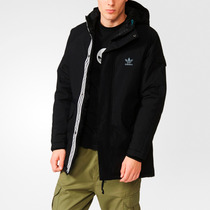 Campera Adidas Originals Training Parka/ Brand Sport