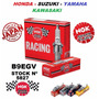 Bujía B9egv Ngk Japón Racing Competition Ryd Motos