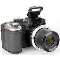 Camara Semireflex Kodak Az251 16,1mp 25x Zoom Hd Video Gtia