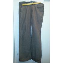 Pantalones Rifle- Principe De Gales