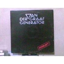 Cd Van Der Graaf Generator Godbluff