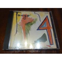 Charly Garcia Y Pedro Aznar - Tango 4 Edición Original