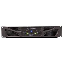 Crown Xli 800 Amplificador De Potencia 600 Watts