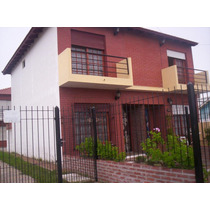 Alquilo Duplex En Santa Teresita P/6 Personas.