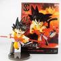 Son Goku Dragon Ball Banpresto Tenkaichi Original Scultures