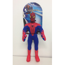 Muñeco Soft Spiderman,hulk,capitan America, Iron Man Woody