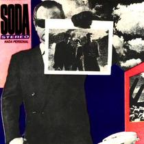 Soda Stereo - Nada Personal - Disco Compacto