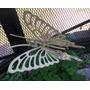 Rompecabeza En 3d Mariposa Decorativa En Madera