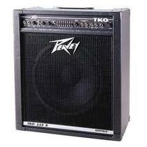 Peavey Amplificador De Bajos Tko 115 400w Parl 15 Pulg