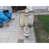 Vendo Vespa 1958 150 Cc A Restaurar