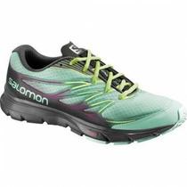Zapatillas Salomon Sense Link Mujer