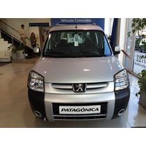 Peugeot Partner Patagónica Vtc Plus 1.6 Hdi 0km Misiones