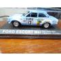 Altaya 1/43 Ford Escort Mk 1 Rally 1973 Makinen