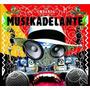 Los Umbanda - Musik Adelante