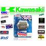 Pastilla De Freno Frasle Kawasaki Klx 250sf Supermotard Tras