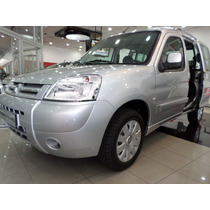 Citroen Berlingo Multispace Hdi 1.6 Sx 2016 0km