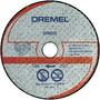 Disco Corte Para Mamposteria Dsm520 X 3 Unidades
