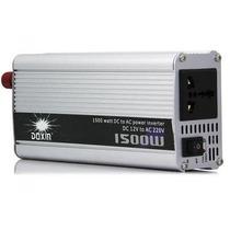 Inversor 1500w 12v 220vca - Conversor C/usb -2500 Watts Pico