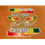 Kit Calcos Zanella Due Gl
