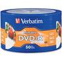 Dvd Virgen Verbatim X 50 Printable 16x Full Print Ink Oferta
