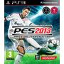 Pes 2013 Ps3 Pro Evolution Soccer 2013