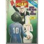 Sex Humor / Nª 123 / Diego Se Dio Todos Los Gustos /