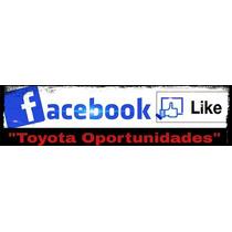 Toyota Hilux Srv 4x4 Mira El Video!!! 0km