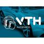 Juego Bujes Susp Parrilla Barra Vth Renault 19 Megane Scenic