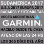 Actualización Gps Garmin Todos Los Modelos Y Desde Tu Casa