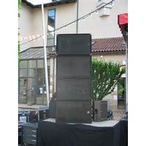Parlante Electro Voice 18´´ 400w Mt Ev Sin Bafles
