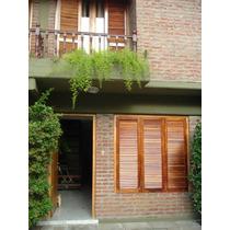 Alquiler Duplex P/7 Pers En San Bernardo. A 20mts De Av Sb