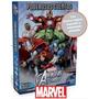 Cuentos Poderosos Avengers Superheroes - Los Vengadores