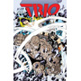 Trio ** Obra Completa ** Comic Rústica. 96 Páginas.