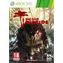 Dead Island Riptide Xbox 360 Nuevo Sellado Original