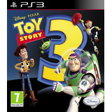 Toy Story 3 - Español - Ps3 Digital - Entrega Inmediata