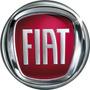 Carcaza Llave Telemando 1 Boton Fiat Palio Siena (dentada)
