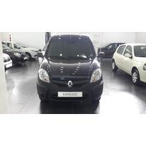 Renault Kangoo 1.6 16v Confort 1 Furgon Mínimo Anticipo!! Dr