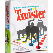 Twister 2 Movimientos Nuevos Toyco Entrega Gratis En Caba