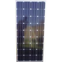Panel Solar 120w Monocristalino