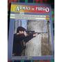 Armas De Fuego - Nº 8 - Nueva Lente Envios Mdq