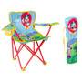 Silla Plegable Infantil Camping Pesca Kitty Cars Mickey