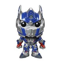 Funko Pop Transformers Optimus Prime Suelto Sin Caja