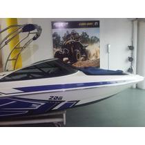 Lancha Classer 206 + E-tec 150 H.o / Sportnautica