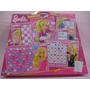 6 Juegos Super Fashion Barbie En Una Sola Caja