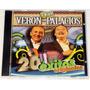 Duo Veron Palacios 20 Exitos Originales Cd Argentino