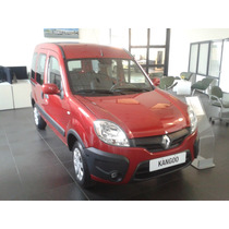 Renault Kangoo Authentique Plus 1.6 16v 0km (ga)