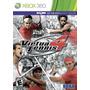 Virtua Tennis 4 Comp. Kinect Xbox Nuevo Sellado Original