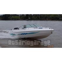 Liquido, Lancha Virgin Marine 506 Con Yamaha 40hp 2t Okm