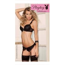 Playboy Intimates Boudoir 2014!!!